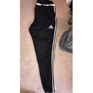 Adidas Joggers Perfect Condition!